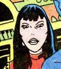 Shara-Lee (Earth-616)