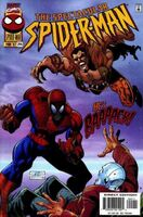 Spectacular Spider-Man Vol 1 244