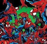 Spider-Clones