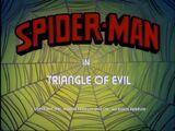 Spider-Man (1981 animated series) Season 1 11