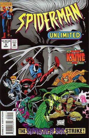 Spider-Man Unlimited Vol 1 9.jpg