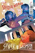 Spider-Woman Vol 6 7