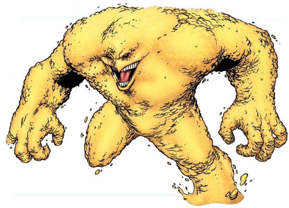 Spore (Earth-616)