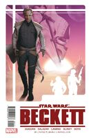 Star Wars Beckett Vol 1 1