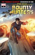 Star Wars Bounty Hunters Vol 1 9
