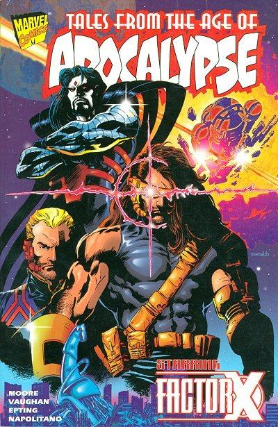 Tales from the Age of Apocalypse: Sinister Bloodlines Vol 1