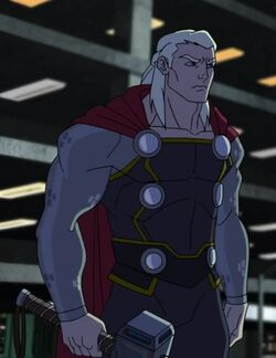 Thor Odinson (Earth-12041) 005.jpg