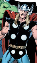 Thor Odinson (Earth-19529)