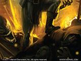 Thunderbolts Vol 1 121