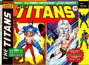 Titans Vol 1 2