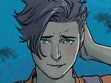 Victor Mancha (Earth-616)