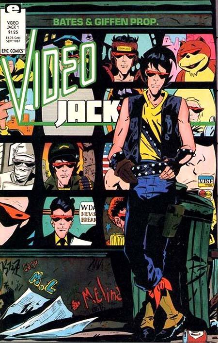 Video Jack Vol 1
