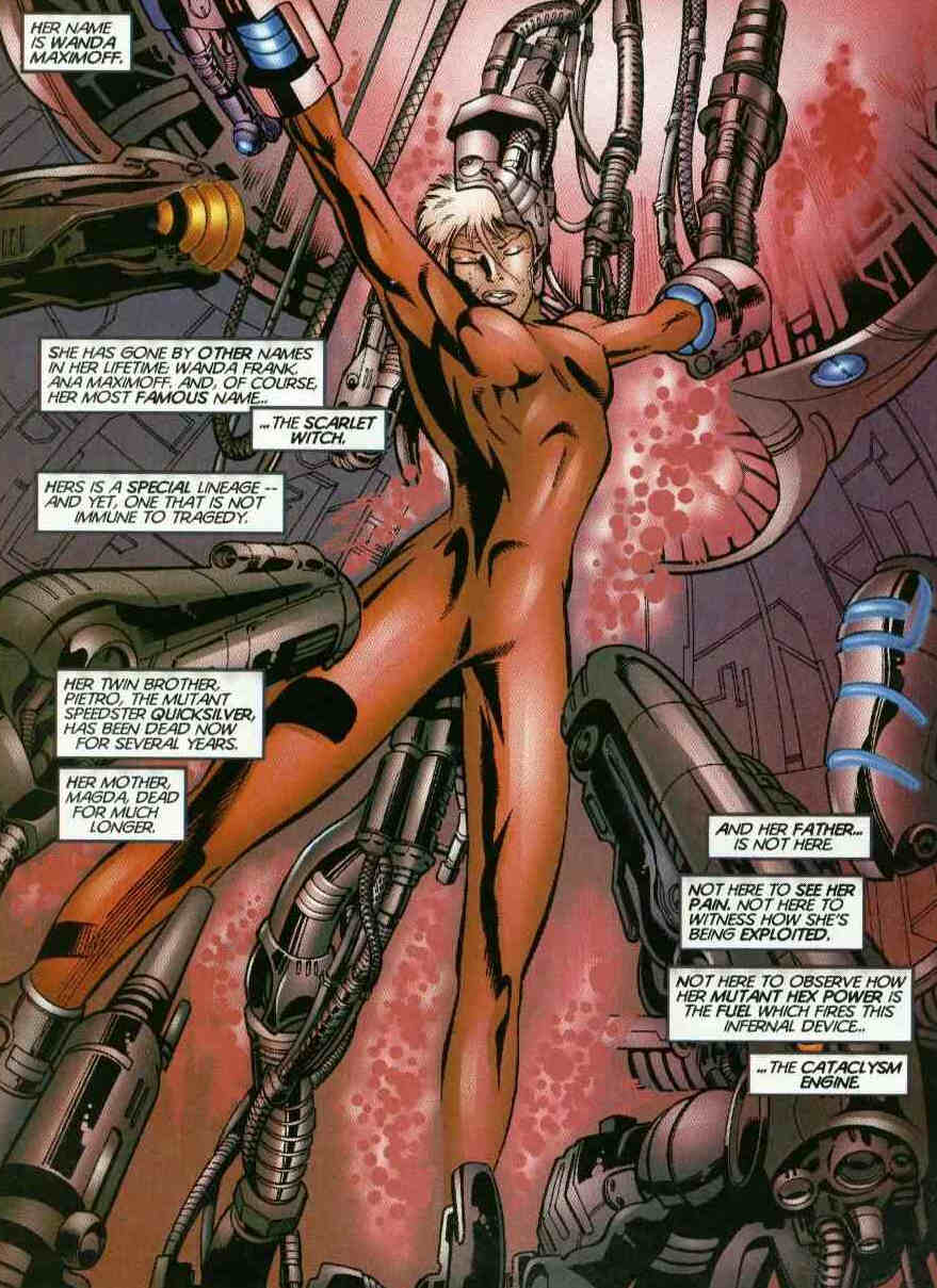 Wanda Maximoff (Earth-811) from Wolverine Days of Future Past Vol 1 2 001.jpg