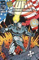 War Machine Vol 1 15