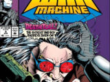 War Machine Vol 1 5