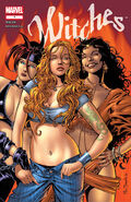 Witches Vol 1 1