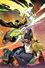Wolverine Infinity Watch Vol 1 2 Textless