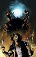 Wolverine Vol 3 14 Textless