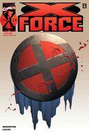 X-Force Vol 1 115