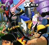 X-Men (Earth-5631)