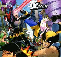 X-Men (Earth-20051) X-Men and Power Pack Vol 1 4.jpg