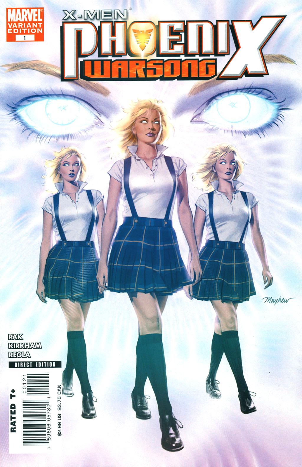 X-Men Phoenix Warsong Vol 1 1 Mayhew Variant.jpg