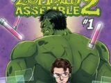 Zombies Assemble 2 Vol 1