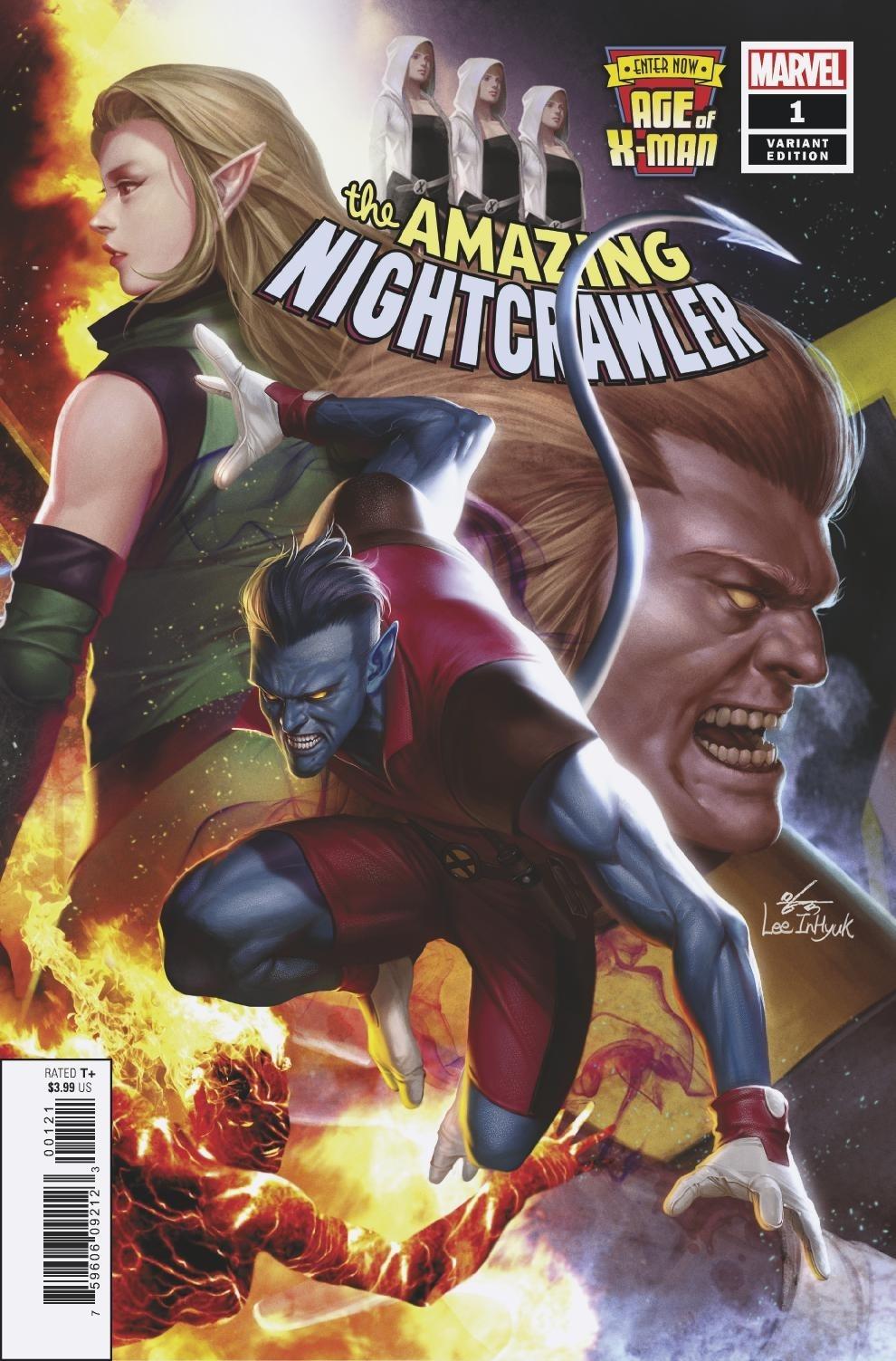 Age of X-Man The Amazing Nightcrawler Vol 1 1 Lee Connecting Variant.jpg