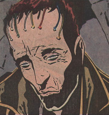 Agent Crock (Earth-616)