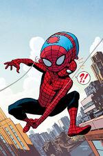 Spider-Man (Tsum Tsum) (Earth-616)