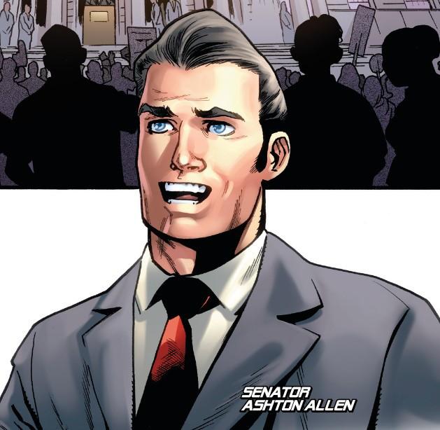 Ashton Allen (Earth-616)