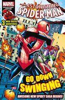 Astonishing Spider-Man Vol 7 27
