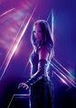 Avengers Infinity War poster 029 Textless