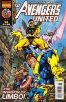 Avengers United Vol 1 18