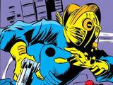 Black Spectre (Criminal Organization) (Earth-616)