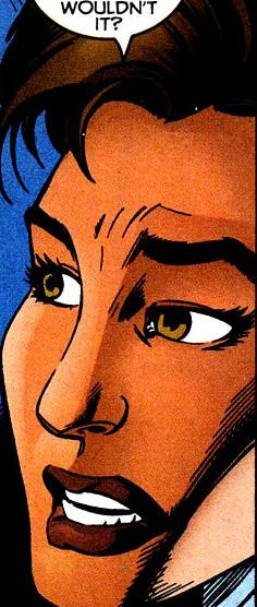 Bobbie Haggert (Earth-616)