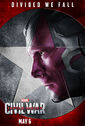 Captain America Civil War poster 010