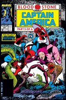 Captain America Vol 1 361