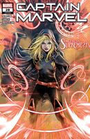 Captain Marvel Vol 10 28