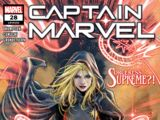 Captain Marvel Vol 10 28