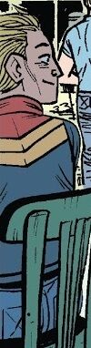 Carol Danvers (Earth-40111)