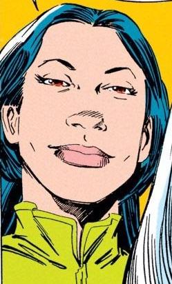 Chi Chan (Earth-616)