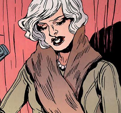 Claire De Lune (Earth-616)