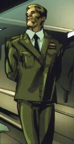 Colonel Bradshaw (Earth-31916) from Doctor Spectrum Vol 1 6 0001.jpg