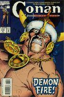 Conan the Barbarian Vol 1 270