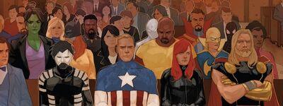 Avengers (Earth-TRN844)