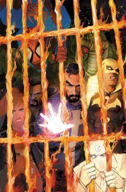 Doctor Strange Damnation Vol 1 4 Textless.jpg