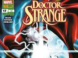 Comics:Doctor Strange 60