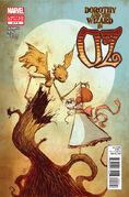Dorothy & The Wizard in Oz Vol 1 5