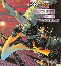 Edward McDonough (Earth-616) from Slingers Vol 1 1 001.jpg